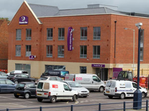 Premier Inn – Hitchin