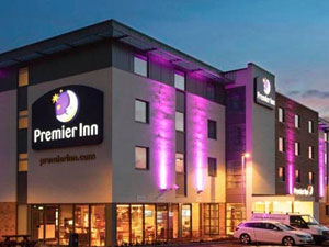 Premier Inn – Wrexham