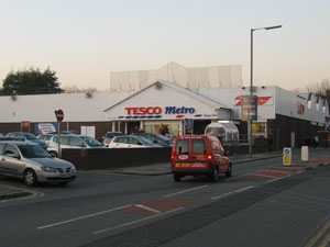Tesco – Liverpool