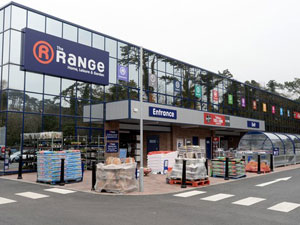 The Range – Torquay