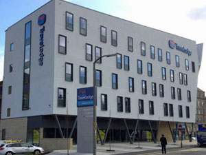 Travelodge – Bradford