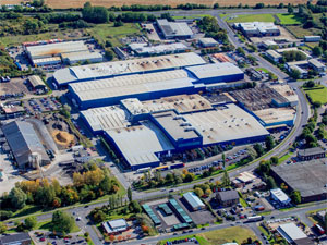Aycliffe Industrial Estate